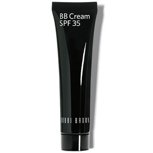 Bobbi Brown kremy bb ranking