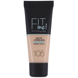 Maybelline Fit Me Matte Poreless