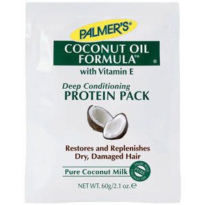 Palmer's Hair Coconut Oil Formula