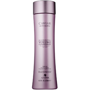 conditioner odżywka do włosów Alterna Caviar Volume conditioner