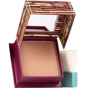 ranking top Benefit Hoola Bronzing Powder