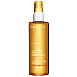 Clarins Sun Protection 30 SPF
