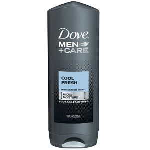 Dove Men Care Cool