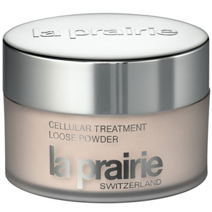 La Prairie Cellular Treatment