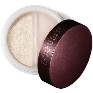 Laura Mercier Mineral Finishing Powder puder sypki