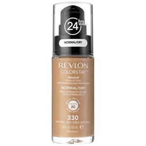 podkłady do twarzy Revlon ColorStay Makeup for Normal/Dry Skin SPF 15
