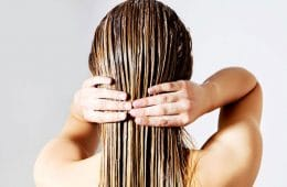 najlepsza odżywka do włosów suchych