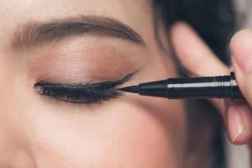 najlepszy eyeliner w pisaku