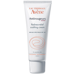 Avène Antirougeurs Day