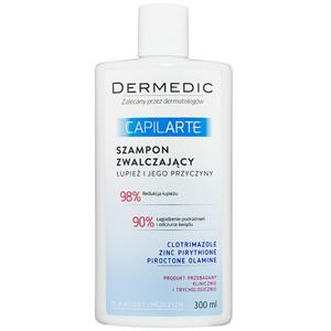 Dermedic Capilarte
