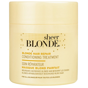 John Frieda Sheer Blond Hair Repair Mask