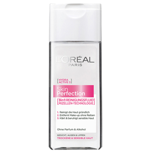 L'Oréal Paris Skin Perfection 3 w 1