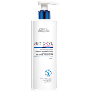 L'Oréal Professionnel Serioxyl GlucoBoost