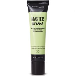 Maybelline Master Prime Anti-Redness