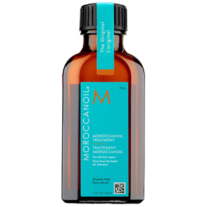 Moroccanoil Treatment dry oil