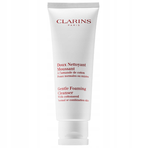 Clarins Gentle Foaming Cleansers