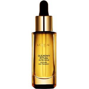 L'Oréal Paris Nutri-Gold Olejek do twarzy