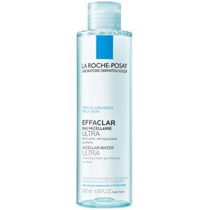 Woda micelarna La Roche Posay Effaclar Ultra