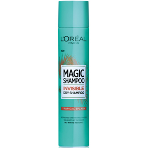 L'Oréal Paris Magic Shampoo Tropical Splash