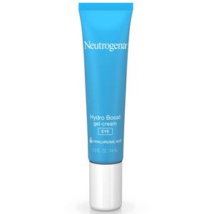Neutrogena Hydro Boost Eye awakening gel-cream