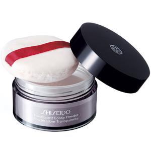 Shiseido Makeup Translucent puder sypki