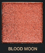 huda beauty desert dusk eyeshadow Blood moon