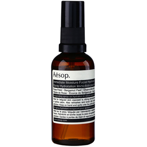 Aesop Immediate Moisture Facial Hydrosol