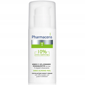 Pharmaceris T-Zone Oily Skin Sebo-Almond Peel