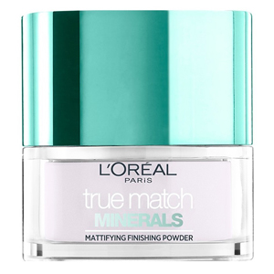 L'Oréal Paris True Match Minerals