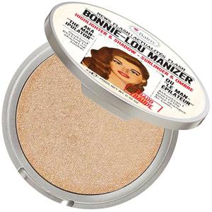 the Balm Bonnie Lou Manizer