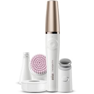 Braun FaceSpa Pro 912 elektryczna szczoteczka do twarzy