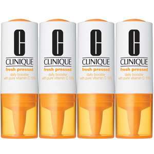 CLINIQUE Boosters with Pure Vitamin C 10% & Vitamin A