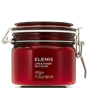 Elemis Lime & Ginger Salt Glow
