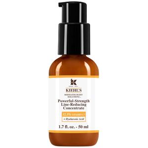 najlepsze serum do twarzy z witaminą c Kiehl's