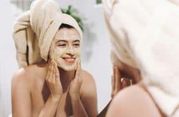 najlepszy peeling do twarzy