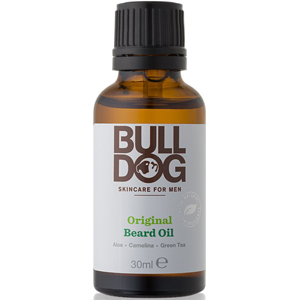 Bulldog Original Beard Oil