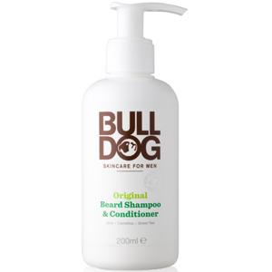 Bulldog Original męski szampon i odżywka do brody