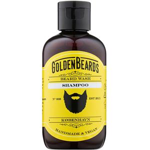 Golden Beards Beard Wash