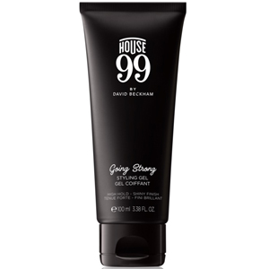 House 99 Going Strong Styling Gel for men
