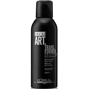 LOreal Professionnel Tecni.Art Transformer gel żel do układania włosów dla mężczyzn