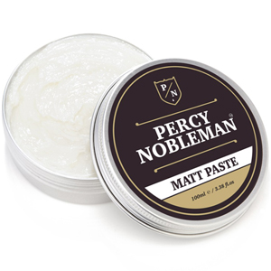 Percy Nobleman Matt Paste matowa Pasta do włosów