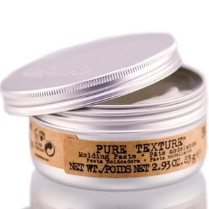 TIGI Bed Head Pure Texture Molding Paste Pasta do stylizacji włosów