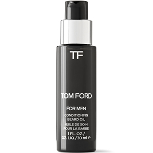 Tom Ford Conditioning Beard Oil Oud Wood olejki do brody