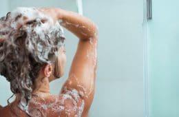 najlepszy szampon do włosów farbowanych