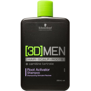 schwarzkopf professional men shampoo