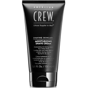 American Crew Shave & Beard Moisturizing Shave Cream