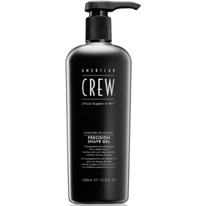 American Crew Shave & Beard Precision Shave Gel