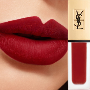 Yves Saint Laurent Tatouage Couture Burgundy Instinct