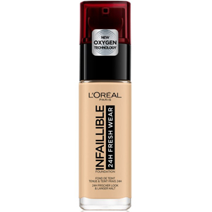 L'Oréal Paris Infallible Fresh Wear 24HR