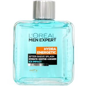L'Oréal Paris Men Expert Hydra Energetic aftershave splash